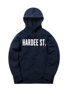 Home Is Durham: Hardee St Hoodies
