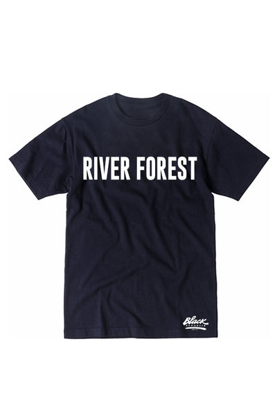 Home Is Durham: River Forest