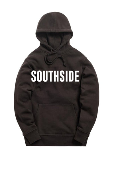 Home Is Durham: Southside Hoodies