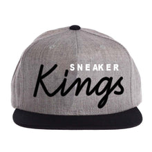 Load image into Gallery viewer, SneakerKings 89 Snapback