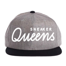 Load image into Gallery viewer, Sneaker Queen 89 Snapback