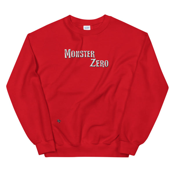 Monster Zero Sweatshirt [more colors available]