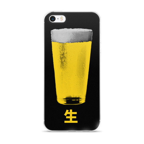 Nama Beer iPhone Case