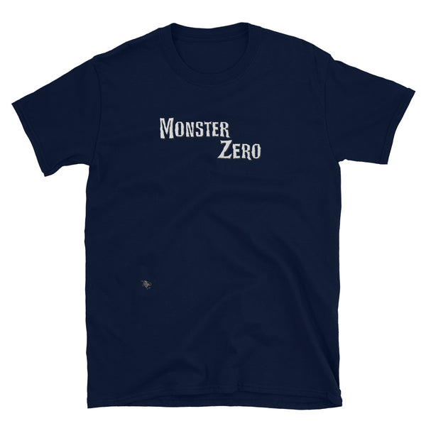 Monster Zero [more colors available]