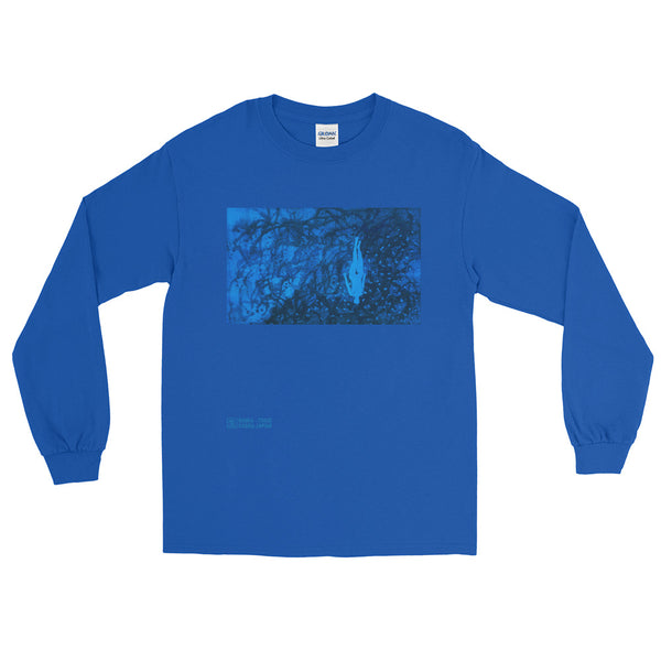 Alone - Amasan Long Sleeve T-Shirt [more colors available]