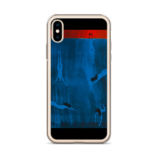 Sirens iPhone Case