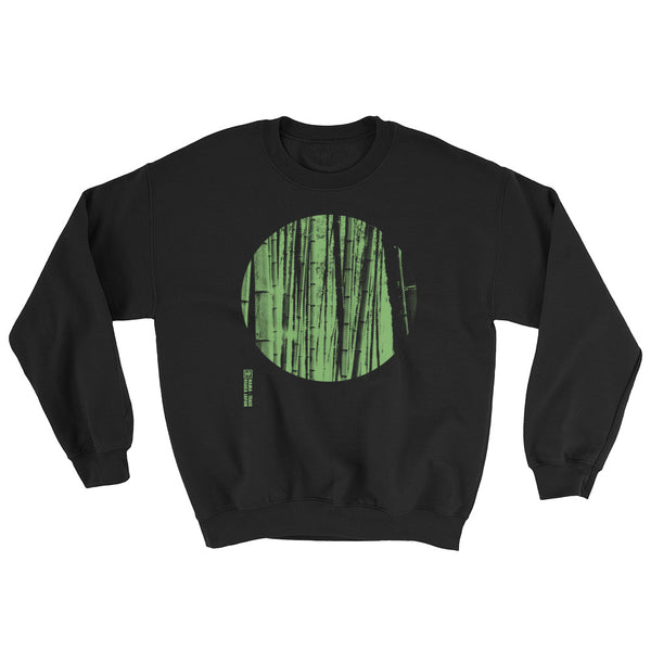 Bamboo Window Sweatshirt