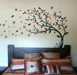 Bedroom decor must have - Elegant Tree - Beautiful Tree Wall Decals for Kids Rooms Teen Girls Boys Wallpaper Murals Sticker Wall Stickers Nursery Decor Nursery Decals - PopDecors,Baby Product, PopDecals, PopDecors
