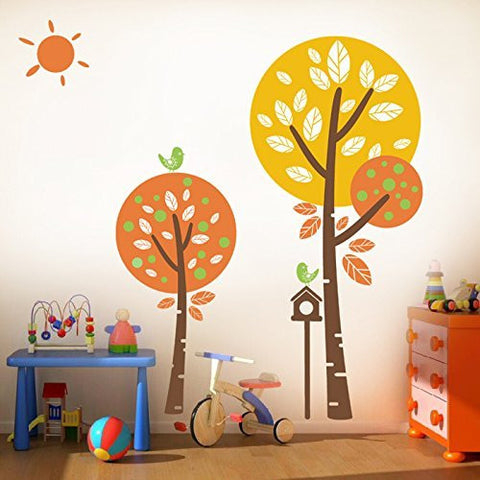 Sunshine In My Garden-Wall Decal - PopDecors,Baby Product, Pop Decors, PopDecors