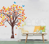 Maple Tree-Wall Decal
