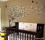 Gone with the Wind Tree Wall Decals - PopDecors,Home, Pop Decors, PopDecors