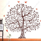 Banyan tree -Wall Decals - PopDecors,, PopDecors, PopDecors