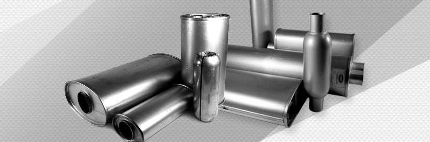 The Design Behind Your Exhaust System | Exhaust Systems Direct