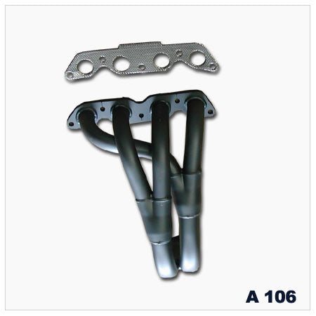 Advance Headers to suit Toyota Corolla AE90, 92, 93, 101 FWD, AE95, 4WD Wagon