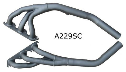 Advance Headers to Suit Commodore VT, VX, VU - VY Series I only & Statesman WH - WK