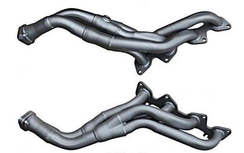 Advance Headers to suit Toyota Landcruiser V8 100 Series