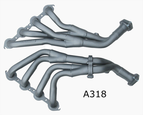 Advance Headers to Suit Holden Cross 8 and Ventra