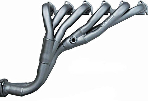Advance Headers to suit Ford Falcon EA-AU, Longreach Ute XG-XH (Mild Steel & Stainless Option)