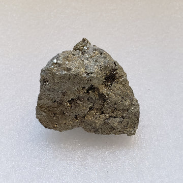 Pyrite Gemstone