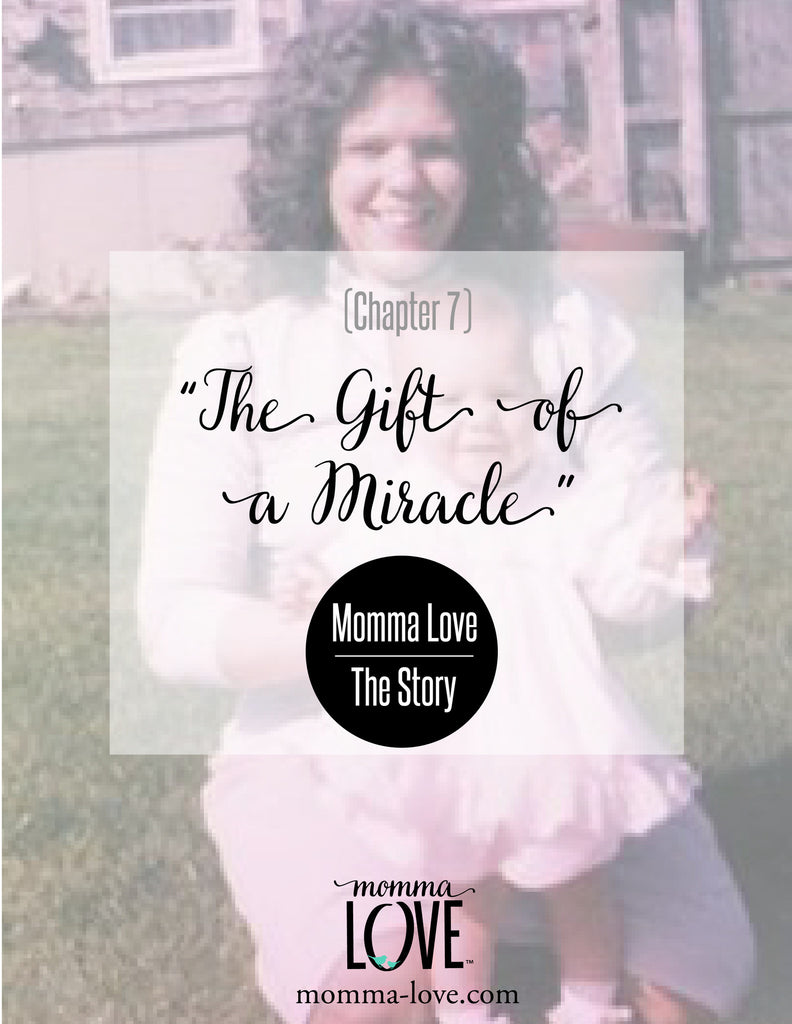 The Gift of a Miracle