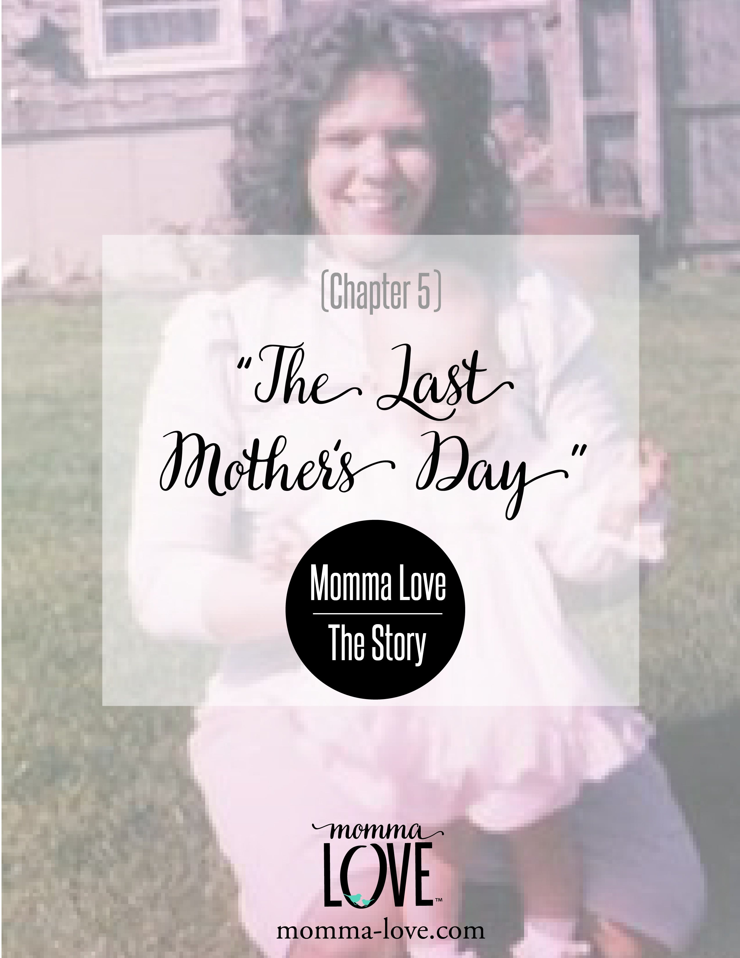 Momma Love Story Chapter 5