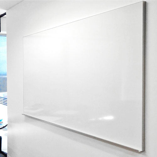 Framed Glass Dry-Erase Boards