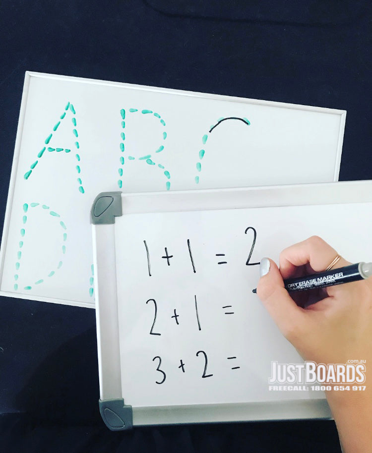 Small Whiteboards