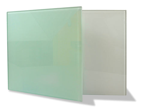 Glass Comparison: Standard vs Starphire Glassboards Canberra
