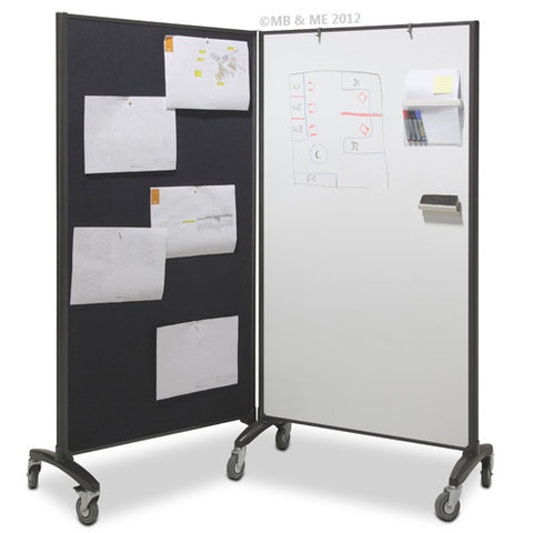 Communicate Room Divider - Linked