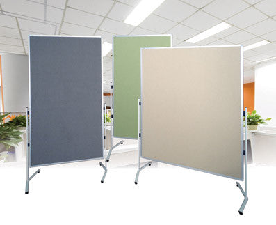 Modulo Free Standing Pinboards