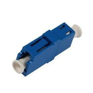 10 Pack Single Mode LC to LC Coupler/Adapter