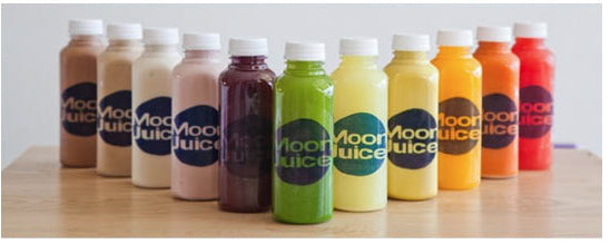 LA Moon Juice Juicery Review