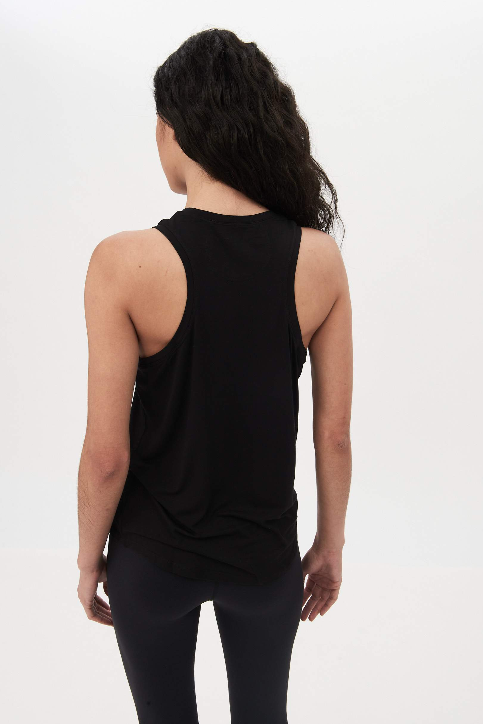 SPLITS59 COMBO Toni Jersey Tank and Icon Mid Rise