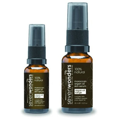 Moroccan Argan Oil Skin Serum 20ml / 45ml