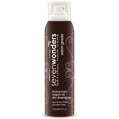 Moroccan Argan Oil Dry Shampoo 150ml