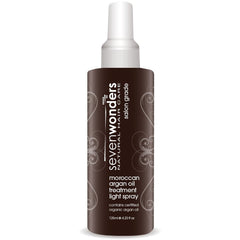 Moroccan Argan Oil Light Spray 125ml