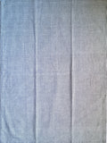 Blue & White Thin Striped Kitchen Towel