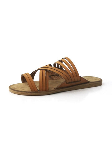 Basic Slide Sandal
