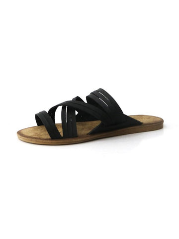 Heat Wave Sandal