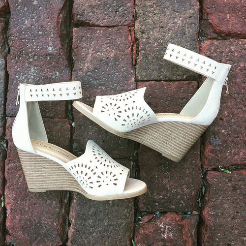 The Zahara Wedge