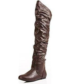 Nature Breeze Vickie Over The Knee Boot