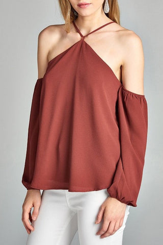 Bayside Knit Top