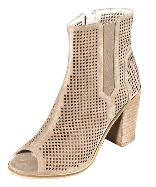 Gold Lane Bootie