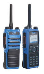 ATEX Intrinsic Two Way Radios