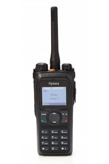Hytera PD985 Accessories - Buy From Radio-Shop UK