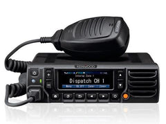 Kenwood Mobile 2-Way Radios