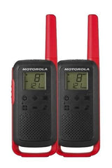 Walkie Talkies & Licence Free Radios