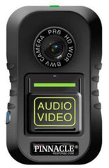 Body Worn Video Cameras