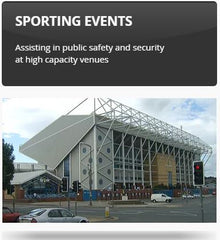 Sporting  Events/Arenas