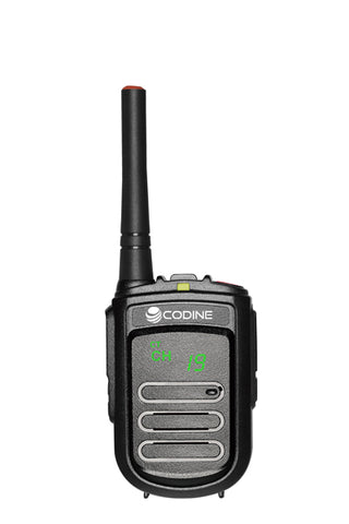 Codine DP140 Digital Radio